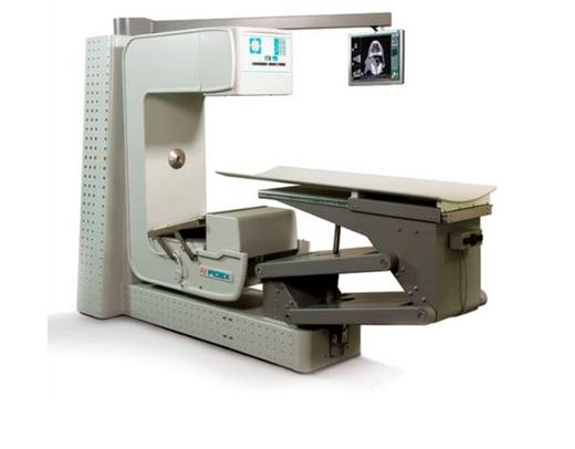 Počítačová tomografia v Sibra centre veterinárnej medicíny, ktoré je oficiálne prvé azatiaľ jediné pracovisko na Slovensku, kde využívajú novú technológiu kvyšetreniu zvierat.