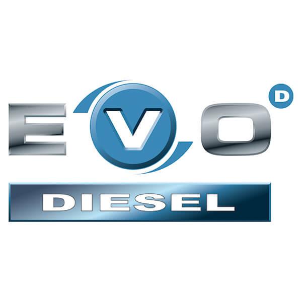 Slovnaft EVO diesel