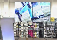 Predajňa v Trnave je šiestou pod značkou Decathlon na Slovensku.