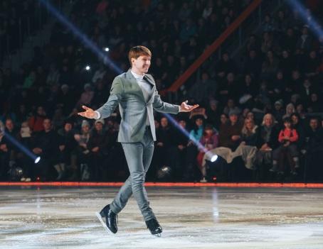 """Jagudin sa navždy zapísal do dejín krasokorčuľovania, keď na Zimných olympijských hrách v Salt Lake City 2002, ešte za starého bodovacieho systému, dostal za umelecký dojem vo voľnej jazde štyri """"perfektné šestky""""."""