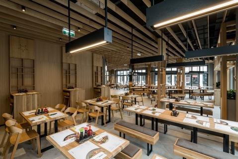 (Ilustračné foto) Reštauráciu wagamama v obchodnom centre McArthurGlen v Parndorfe bude prevádzkovať gastroskupina Medusa Group so sídlom na Slovensku.