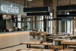 Kultovú sieť reštaurácií wagamama prináša do Rakúska Medusa Group