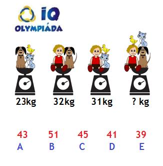Chystá sa finále školskej IQ Olympiády, vyskúšajte si jednu zúloh