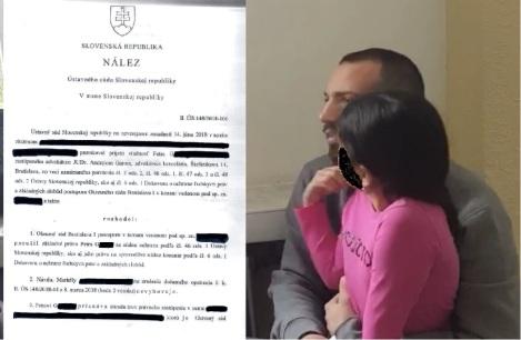 Ústavný súd SR vydal rozhodnutie v prípade navrátenia malej Izabely doEkvádora